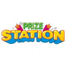 Prize Station Wall Decal