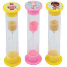 Doc McStuffins Brushing Timers