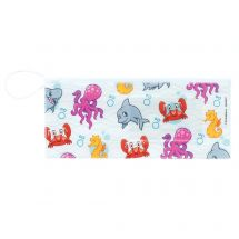 Sea Life Pals Dental Pouches