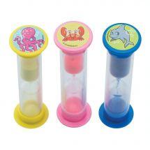Sea Life Pals 2-Minute Brushing Timer