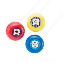 Happy Tooth Yo-yos