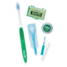 GUM® Orthodontic Dental Kits