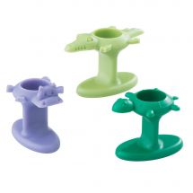 Zooby Prophy Paste Animal Grippers