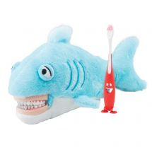Finn the Shark Dental Plush