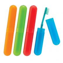SmileCare Travel Toothbrush Holders
