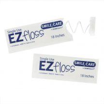 SmileCare Single Dental Floss String