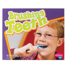 Brushing Your Teeth Book