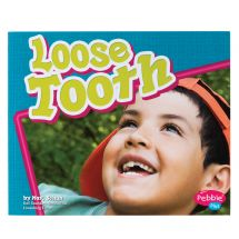 Loose Tooth Book