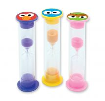 Sesame Street Dental Brushing Timers
