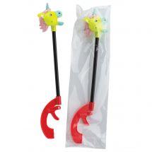 Twinkles Unicorn Stick Puppet Grabber
