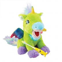 Twinkles the Unicorn Dental Plush