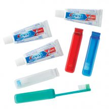 SmileCare Travel Dental Kits