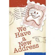 New Address Greeting Cards