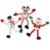 Holiday Bendables