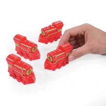 Christmas Train Pullbacks