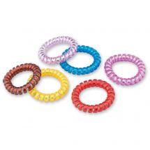 Neon Fun Cord Bracelets