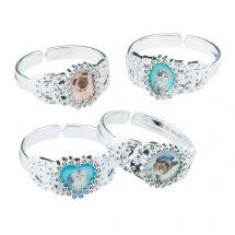 Rachel Hale Jewel Bracelets