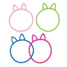 Cat Ears Jelly Bracelets