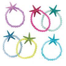 Sea Star Bracelets