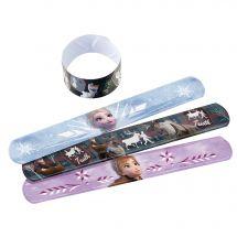 Disney Frozen II Slap Bracelets