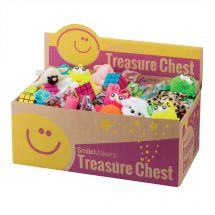 Latex Free Treasure Chest