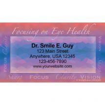 Focusing On Eye Health Magnets