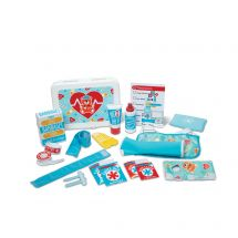First Aid Kit Play Set