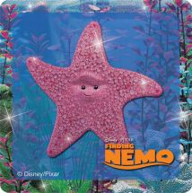 Glitter Finding Nemo Stickers
