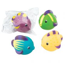 Tropical Fish Squirters