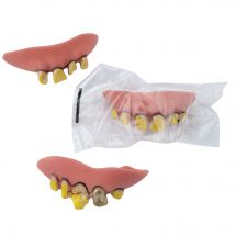 Dopey Teeth