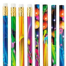Splatter Matter Pencils