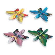 Mini Butterfly Gliders