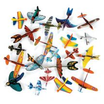 Assorted Gliders