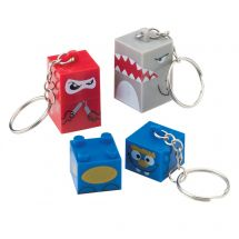 Toy Surprise Stackerz Keychain Blind Bags