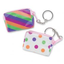 Mini Purse Backpack Pulls