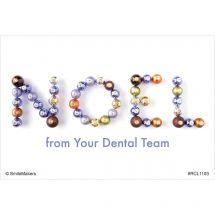 Noel Dental Team Recall Cards