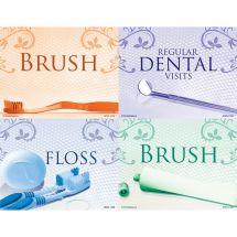 Dental Laser Cards