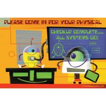 Your Physical Recall Cards