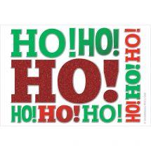 Ho, Ho, Ho! Recall Cards