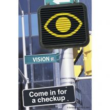 Vision Street Sign Recall Cards