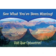 Visit Your Optometrist Recall Cards