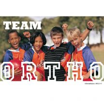 Team Ortho Recall Cards