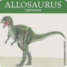 Dino Drawings
