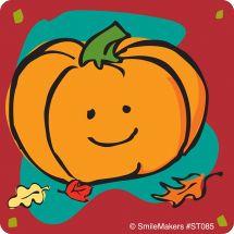 Fall Smiles