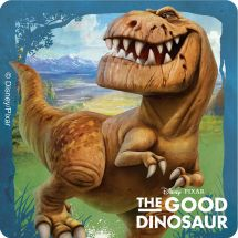 The Good Dinosaur Stickers