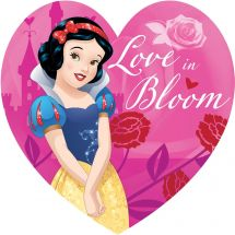 Disney Princess Shaped Valentine's S
