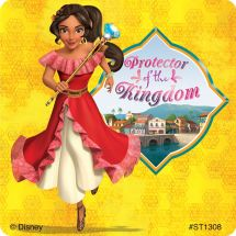 Elena of Avalor Stickers