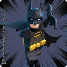 The Lego Batman Movie Stickers