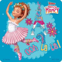 Fancy Nancy Stickers