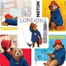 Paddington Bear Stickers